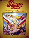 Princess of Power - Everything but Happiness
