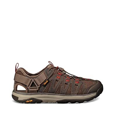 b502fb366 Teva Men s Terra-Float Active Lace Sport Sandal