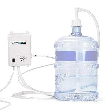 Sistema De Bomba De Dispensación De Agua Embotellada Bomba De Agua Embotellada De 1 GAL/
