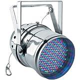 CITRA DJ Lights 170 LEDs DMX 512 RGB Color Mixing Wash Can Par Light