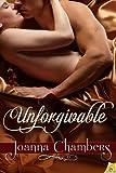 Unforgivable, Joanna Chambers, 1619216477