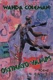 Ostinato Vamps: Poems (Pitt Poetry Series)