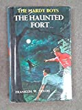 THE HAUNTED FORT - Hardy Boys Mystery Stories
