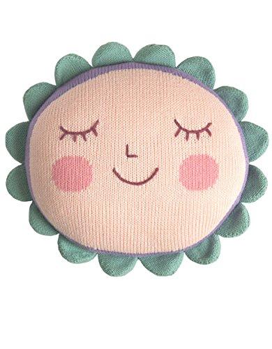 - Blabla Flower Pillow