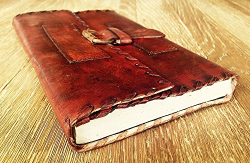 Handolederco Handmade Notebook Sketchbook Everyday