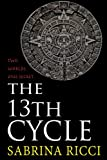 The 13th Cycle, Sabrina Ricci, 1481252674