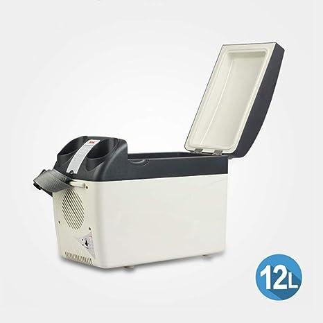 ACCDUER Refrigerador al Aire Libre, Mini refrigerador 12L ...