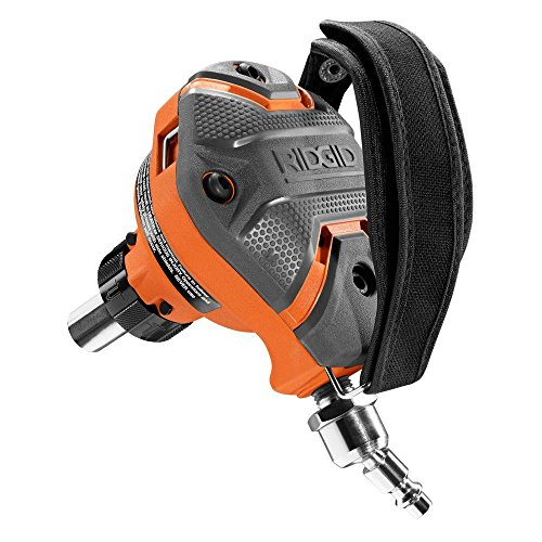 Ridgid Palm Nailer with Metal Housing by Ridgid