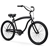 Mens Beach Cruiser Bikes Review and Comparison