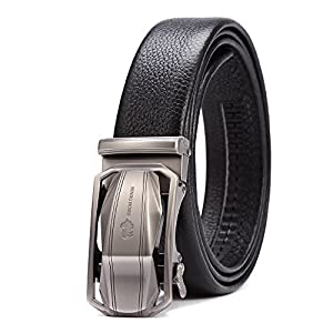 Siviki Mens Outdoor Sports Nylon Waistband Solid Canvas Web Tactical Belt with Plastic Buckle Belt