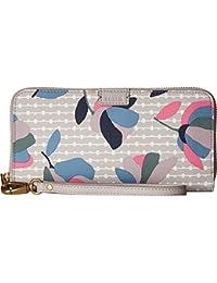 Emma Large Zip Wallet