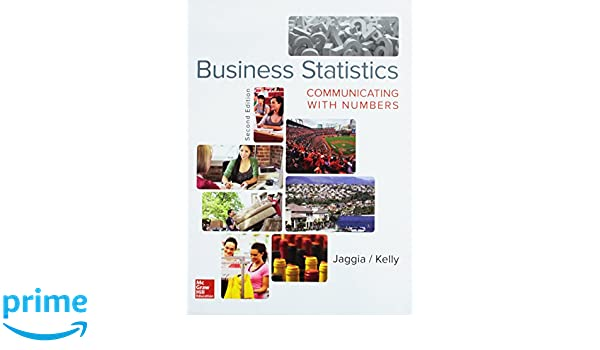 Amazon business statistics communicating with numbers with amazon business statistics communicating with numbers with connect access card 9781259621680 sanjiv jaggia professor alison kelly professor books fandeluxe Image collections
