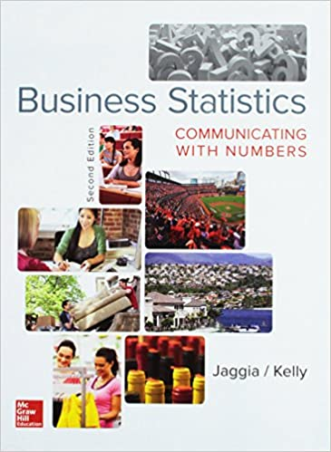 Amazon business statistics communicating with numbers with business statistics communicating with numbers with connect access card 2nd edition fandeluxe Image collections