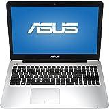 """ASUS 15.6"""" X555LA-RHI7N10 Laptop Intel Core i7-5500U 6GB Memory 1TB Drive Win 10"""