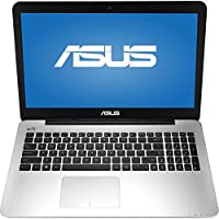 ASUS 15.6 X555LA-RHI7N10 Laptop Intel Core i7-5500U 6GB Memory 1TB Drive Win 10