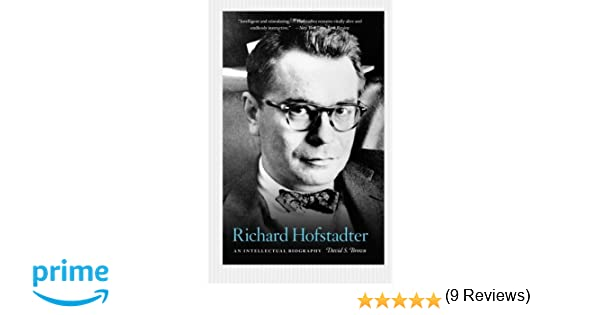 Workbook black history month biography worksheets : Richard Hofstadter: An Intellectual Biography: David S. Brown ...