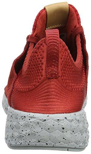 Foam Zapatillas Rojo Balance Cruz Hombre Fresh New wqxgSFCx
