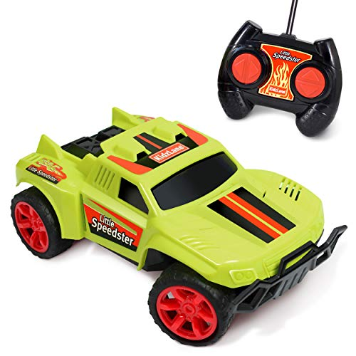 Kidzlane RC Car for Kids with All-Direction Control and 35 Foot Range - Keep Kids Busy for Hours
