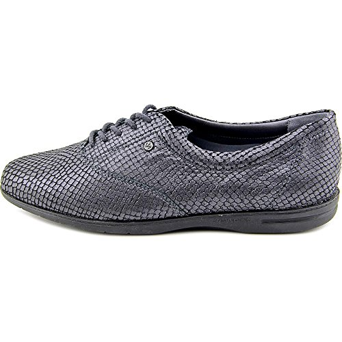 Easy Spirit Motion Estrechos Lona Zapatillas