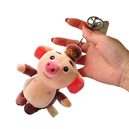 Dreameryoly - Peluche de Juguete Cute Pig de Peluche de ...