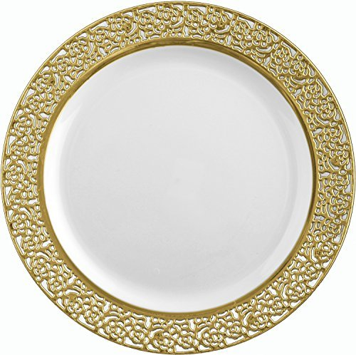 decor-elegant-disposable-premium-heavy-weight-1025-dinner-plates-inspiration-gold-white-40-count