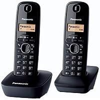 تليفون لاسلكي من باناسونيك Kx-Tg1612Fx