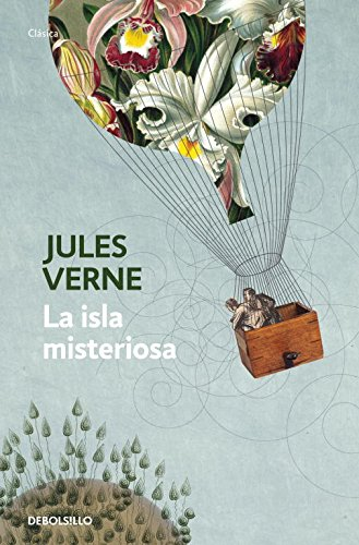 Download La isla misteriosa / The Mysterious Island (Spanish Edition) PDF