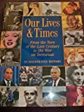 Our Lives and Times, Lorraine Glennon, 1572153725