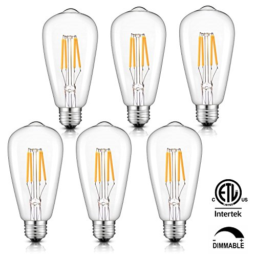 Looking for a teardrop filament 40w light bulb? Have a look at this 2020 guide!