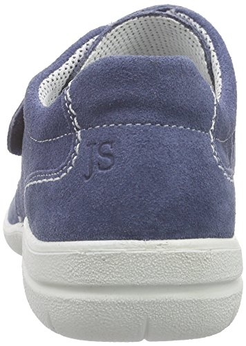 Josef Seibel Fabienne 05 - Zapatillas comfort de Piel  para mujer, color  Azul Blau (shark), talla  39 UE