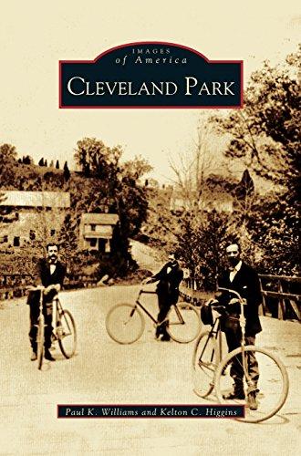 Cleveland Park - South Park Cleveland
