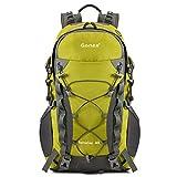 Best Gonex Shoulder Bags - Gonex 40L Outdoor Hiking Climbing Backpack Daypacks Waterproof Review