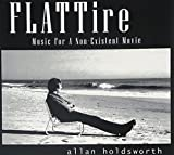 Flat Tire - Music For A Non-Existent Movie by Moonjune Records