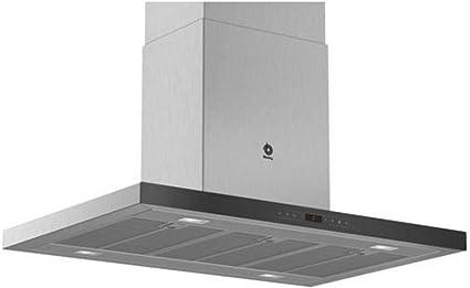 Balay 3BI998HNC - Campana (867 m³/h, Canalizado/Recirculación, A, A, B, 54 dB): Amazon.es: Hogar
