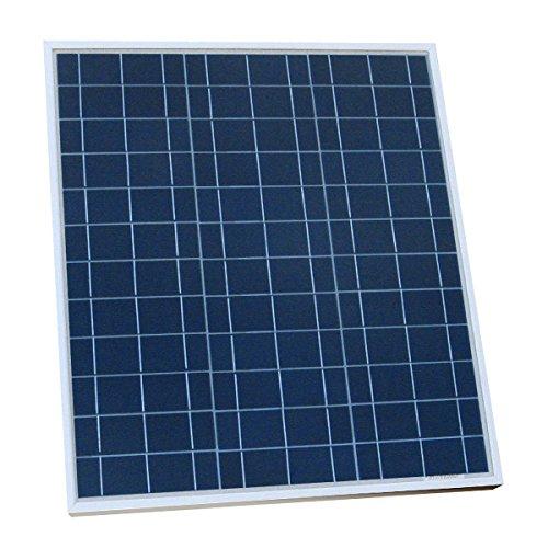12 Volt Solar Battery Charger For Campers - 6