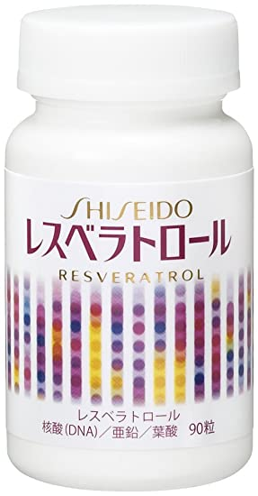 Amazon.co.jp: レスベラトロー...