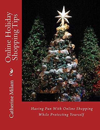 Online Holiday Shopping Tips ()