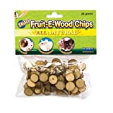 Ware Manufacturing Fruit-E-Wood Chips, Sm