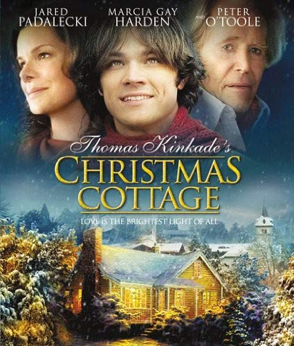 (Christmas Cottage, The [Blu-ray])