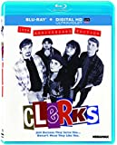 Clerks 15Th Anniversary [Blu-ray + Digital HD]