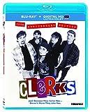 Clerks 15Th Anniversary [Blu-ray + Digital HD]