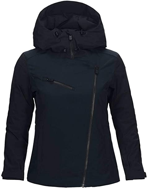 Peak Performance Damen Scoot Jacket: : Bekleidung