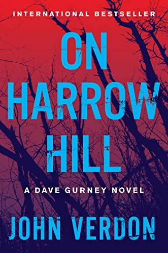 Book Cover: On Harrow Hill