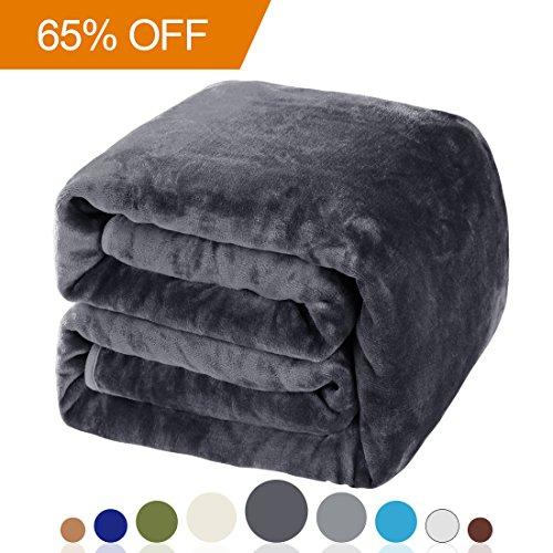 Balichun Luxury Fleece Blanket Lightweight product image
