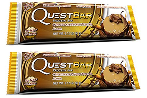 Quest bars on sale