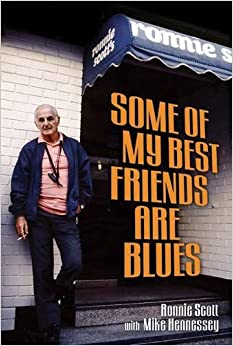 Book Some of My Best Friends Are Blues