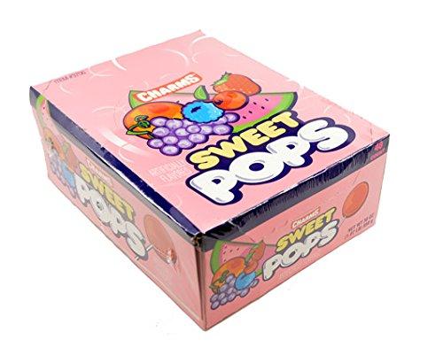 Cherry Sweet Lollipop - Charms Sweet Pops