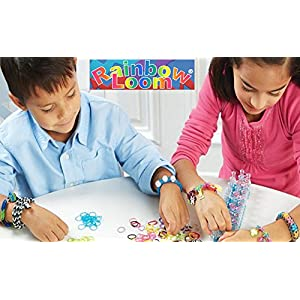 Rainbow Loom Kit