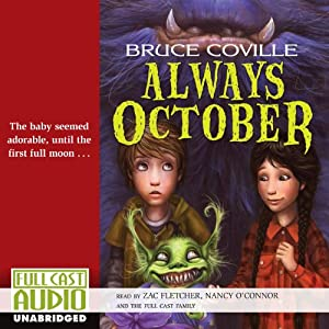 Always October Audiobook
