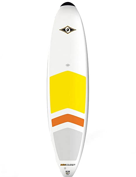 BIC Surf 2 Acolchado Tabla de Surf 7 ft 9